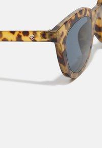 CHPO - LÅNGHOLMEN UNISEX - Sunglasses - brown - 2