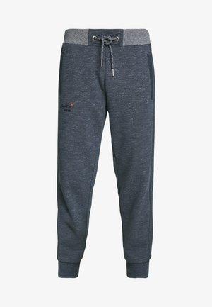 ORANGE LABEL CLASSIC - Pantalon de survêtement - abyss navy feeder