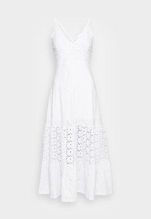 MONICA - Vapaa-ajan mekko - white