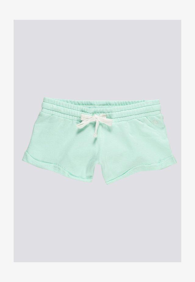 DONT DARE - Shorts - brook green