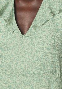 Lily & Lionel - ARABELLA DRESS - Denní šaty - meadow jade - 4