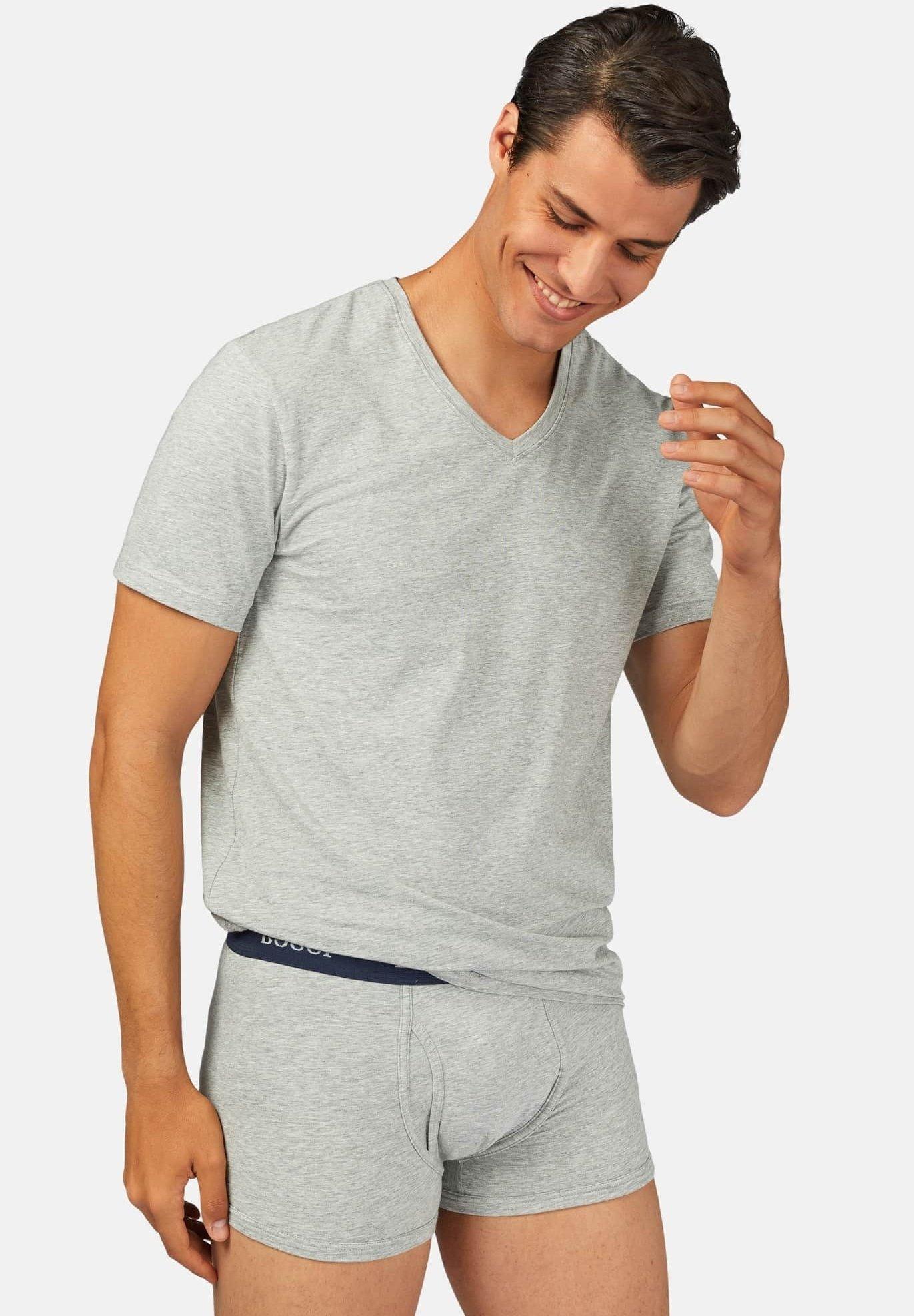 Herren SOFT STRETCH - Unterhemd/-shirt