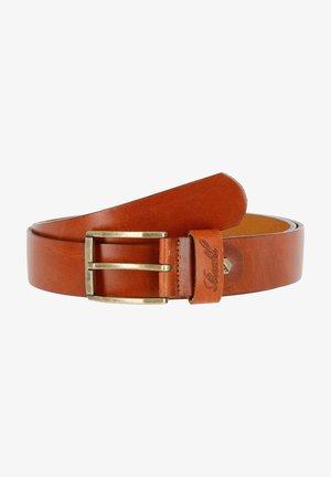 NARROW - Belt - vintage hazel