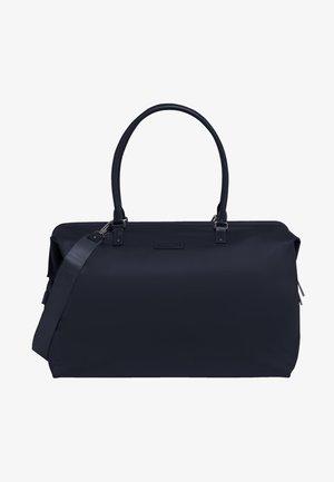 LADY PLUME - Weekend bag - navy