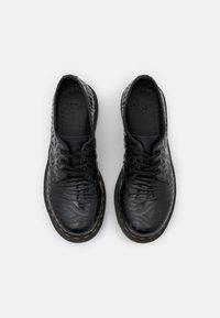 Dr. Martens - 1461 - Lace-ups - black - 5