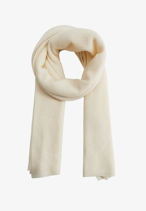 GOLDEN-I - Scarf - ecru