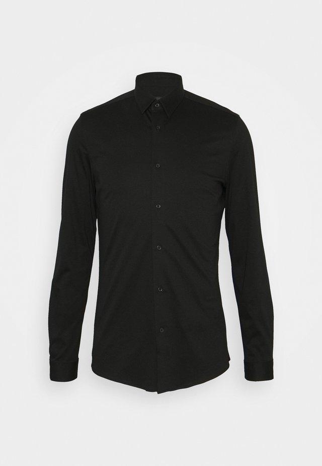 RUBEN - Koszula - schwarz