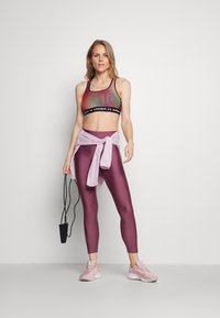Under Armour - HI ANKLE - Tights - purple - 1