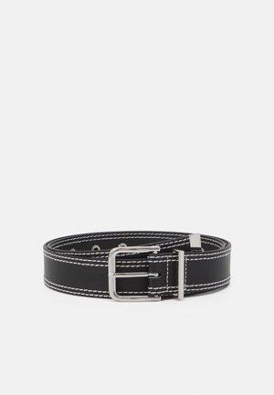 APRIL BELT - Belt - black