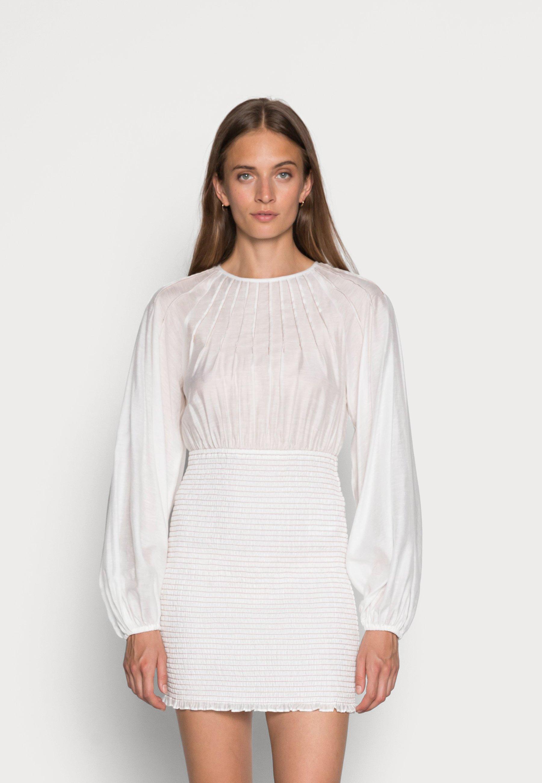 Women EMBRACED DRESS - Day dress