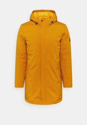 MADESTON - Winter coat - buckthorn yellow