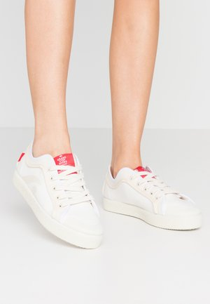 RILEY - Trainers - white/offwhite