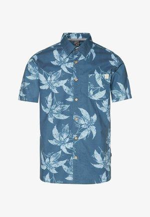 Skjorta - blue denim/light blue