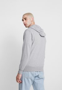 Ellesse - BRIERO - Zip-up hoodie - grey marl - 2
