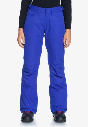 BACKYARD - Snow pants - mazarine blue