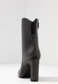 Bruno Premi - High heeled ankle boots - nero - 5