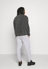 Mennace - REGULAR SIGNATURE  - Tracksuit bottoms - grey - 2