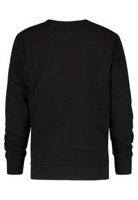 Vingino - NEWTOR - Sweatshirt - deep black - 1