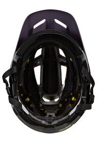 Fox Racing - SPEEDFRAME PRO HELMET - Helm - dark purple - 3