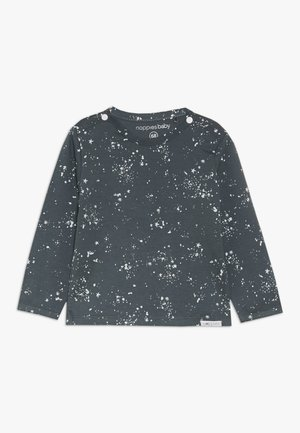 TEE GALE - Camiseta de manga larga - dark grey