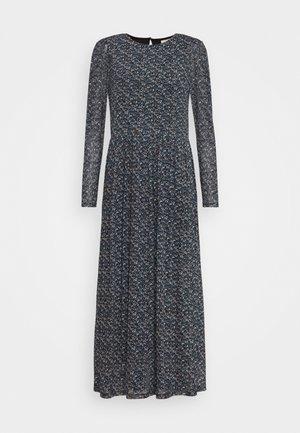 HAMA DRESS - Maxi dress - blue