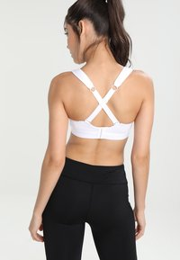 ODLO - Sports bra - white - 3