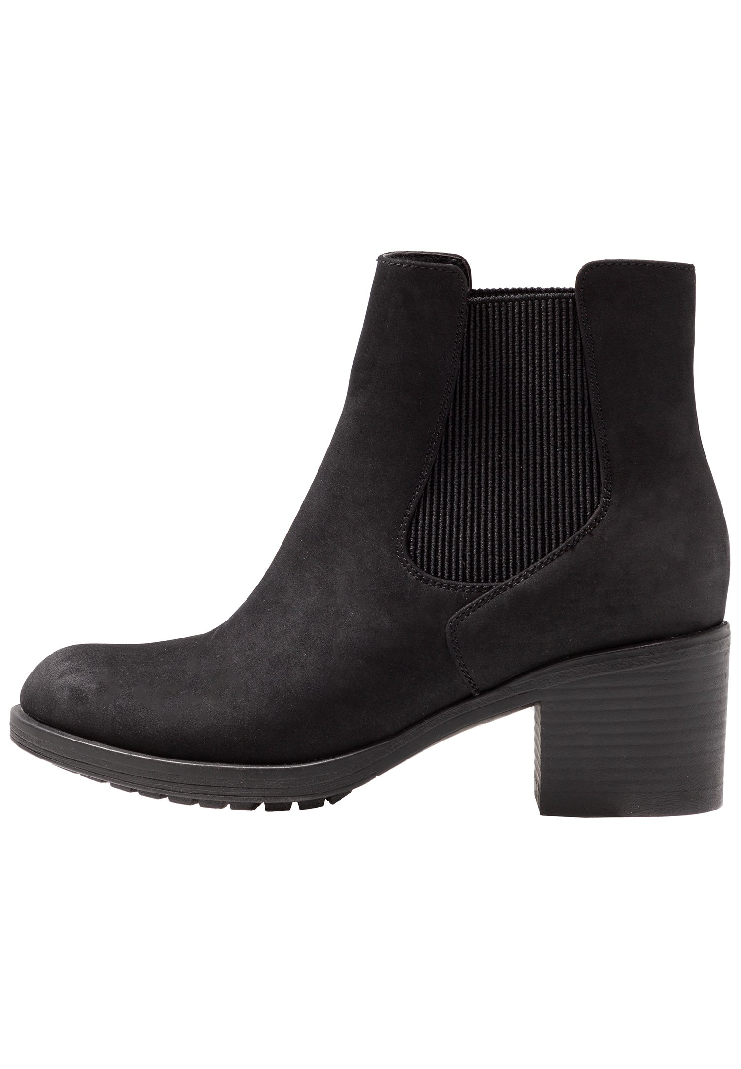 Anna Field Ankle Boot - Black/schwarz