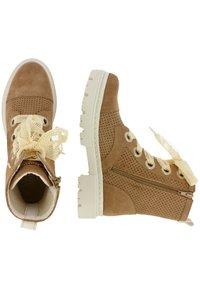 Bullboxer - Platform ankle boots - tan/cognac - 3
