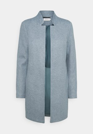 ONLSOHO COATIGAN  - Manteau court - blue fog melange