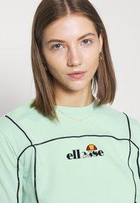 Ellesse - STELLERI - Long sleeved top - light blue - 4