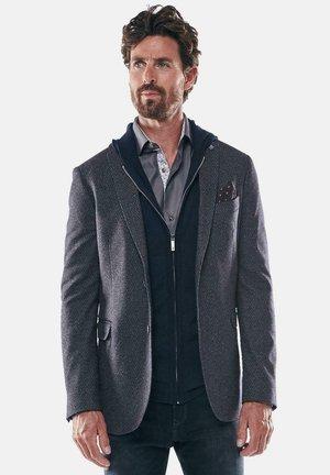 SPORTIVES SLIM FIT - Blazer jacket - blau