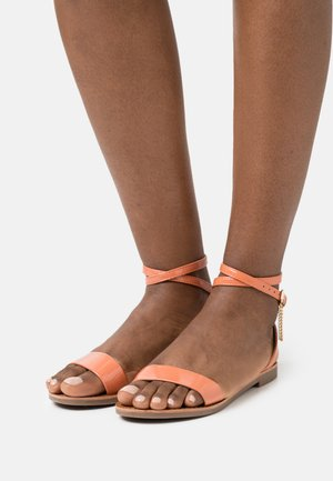 ONLMELLY CHAIN  - Sandals - pink