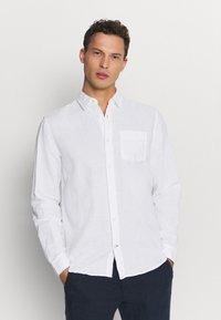 GAP - Shirt - white - 0