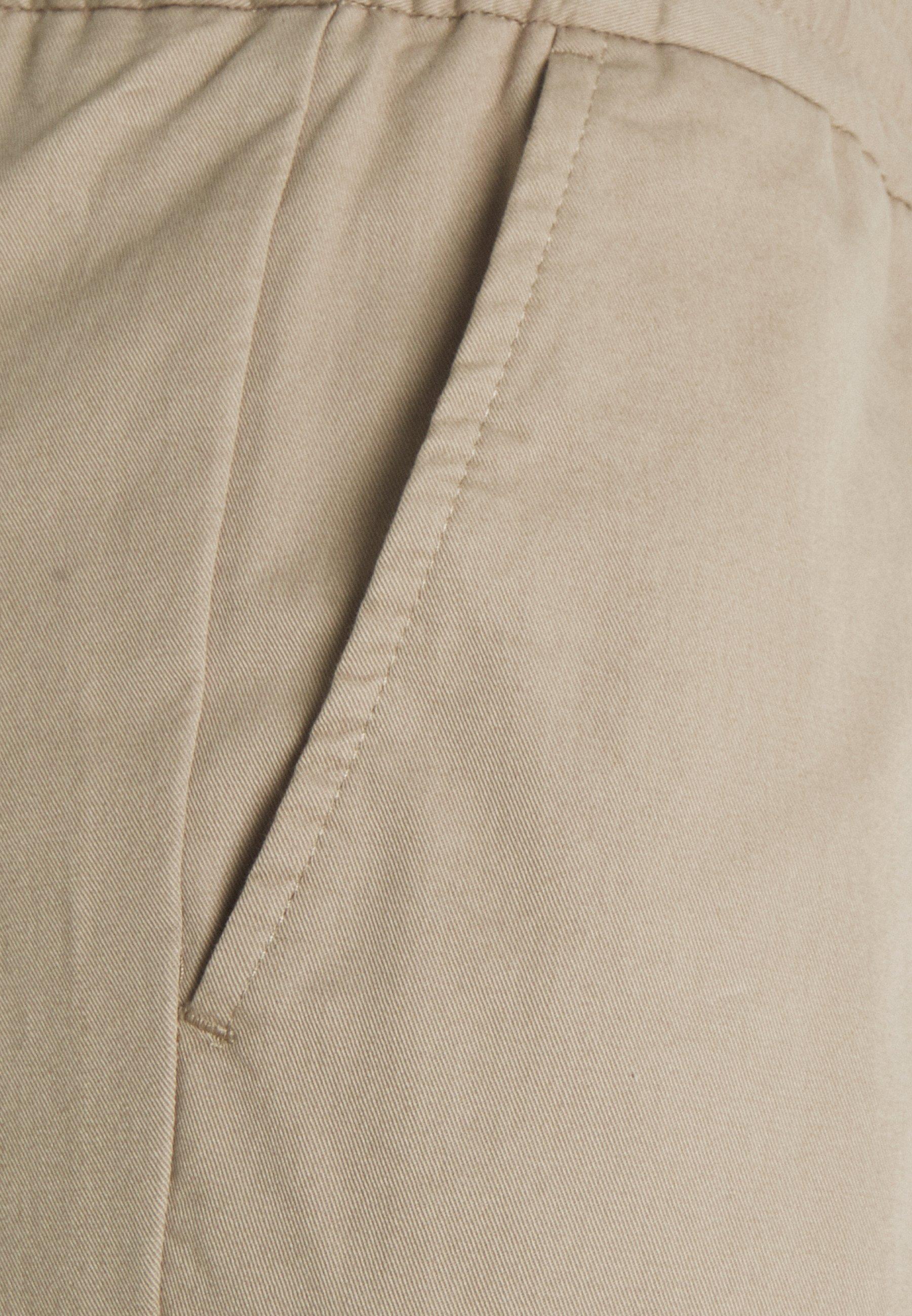 Uomo TERRY TROUSER - Pantaloni