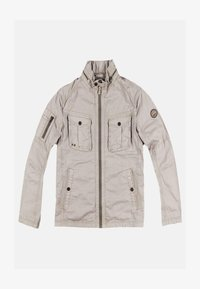 Engbers - Summer jacket - beige - 4