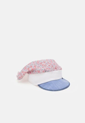 MINI UNISEX - Cap - strawberry cream