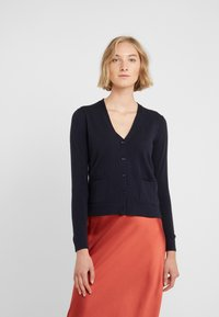 WEEKEND MaxMara - DUDY - Cardigan - blau - 0