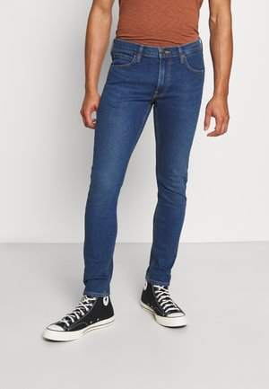 LUKE - Slim fit jeans - mid worn