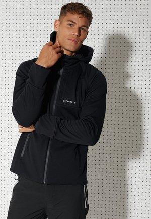 SPORT RUN - Light jacket - black