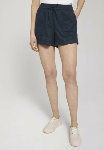 Shorts - sky captain blue