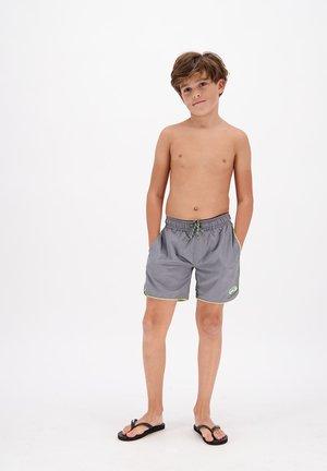 Swimming shorts - shade grey