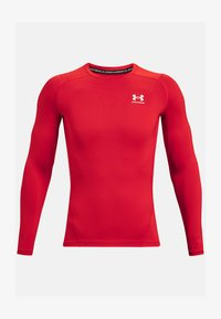 Under Armour - Sports shirt - red - 3