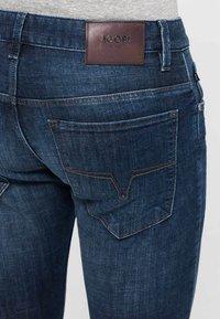 JOOP! Jeans - STEPHEN - Slim fit jeans - denim blue - 4