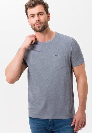 STYLE TODD - T-shirt basic - ocean