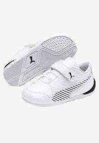 Puma - Sneaker low - puma white/puma black - 2