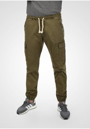 ABBAL - Cargo trousers - army