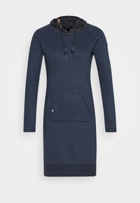 Ragwear - BESS - Jersey dress - navy - 3