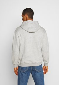 Nominal - BOYS IN THE HOOD  - Hoodie - grey marl - 2