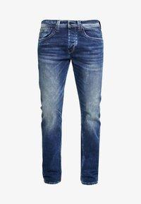 Pepe Jeans - CASH - Straight leg jeans - medium used powerflex - 3