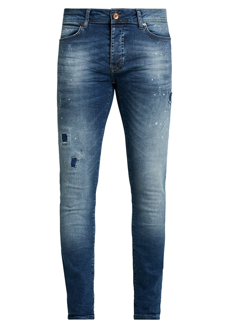 Men ARON - Jeans Skinny Fit